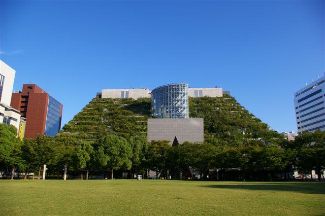 Tase Michio's Acros Fukuoka