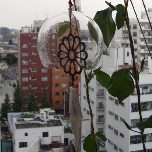 Wind chime 風鈴