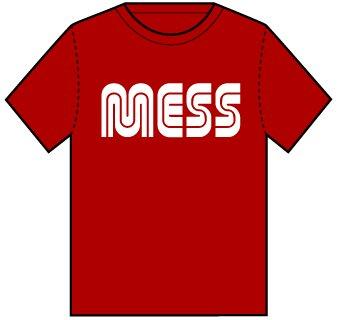 Muni Mess, by Mike Monteiro