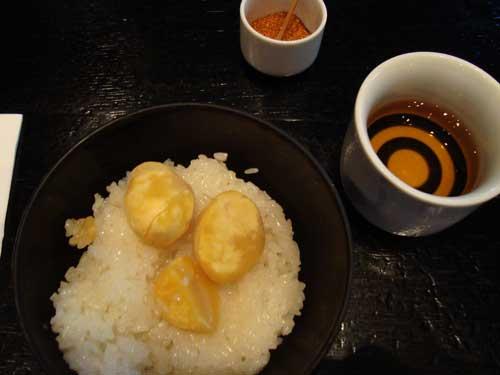 Obusedo Honten Restaurant