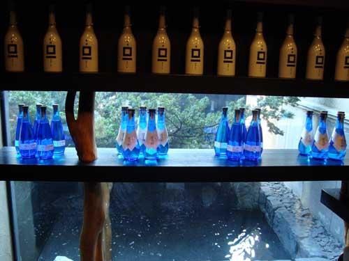 Obuse Masuichi Ichimura Sake Brewery