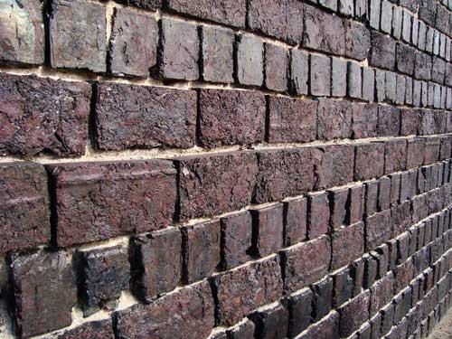 Inujima karami brick