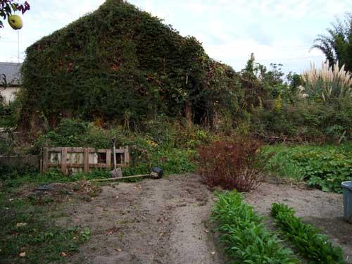 Inujima house