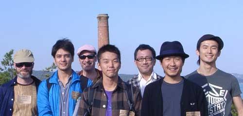 Inujima group