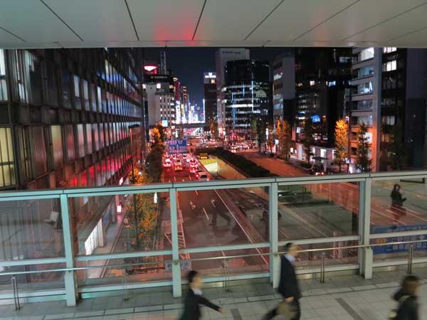 shinbashi_night_landscape