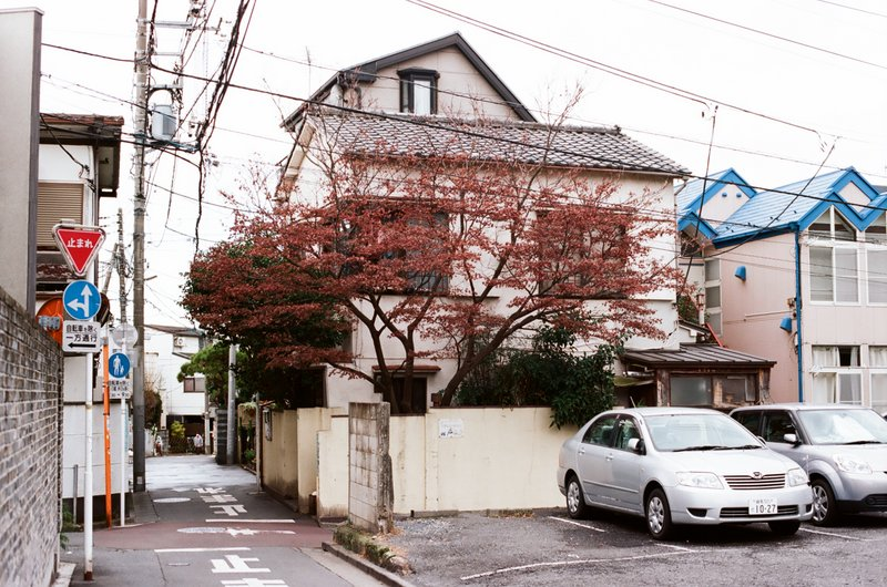 showa_house_nakano_backstreet