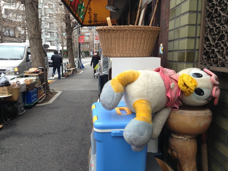 duck_passed_out_nakano_street