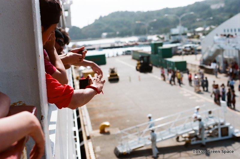 boat_deck_departure_ogasawaramaru