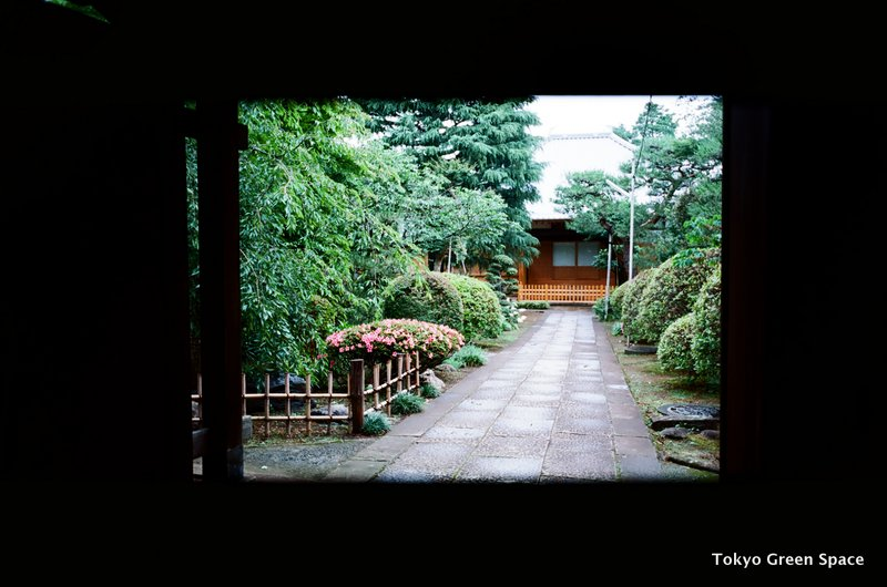koenji_temple_entrance