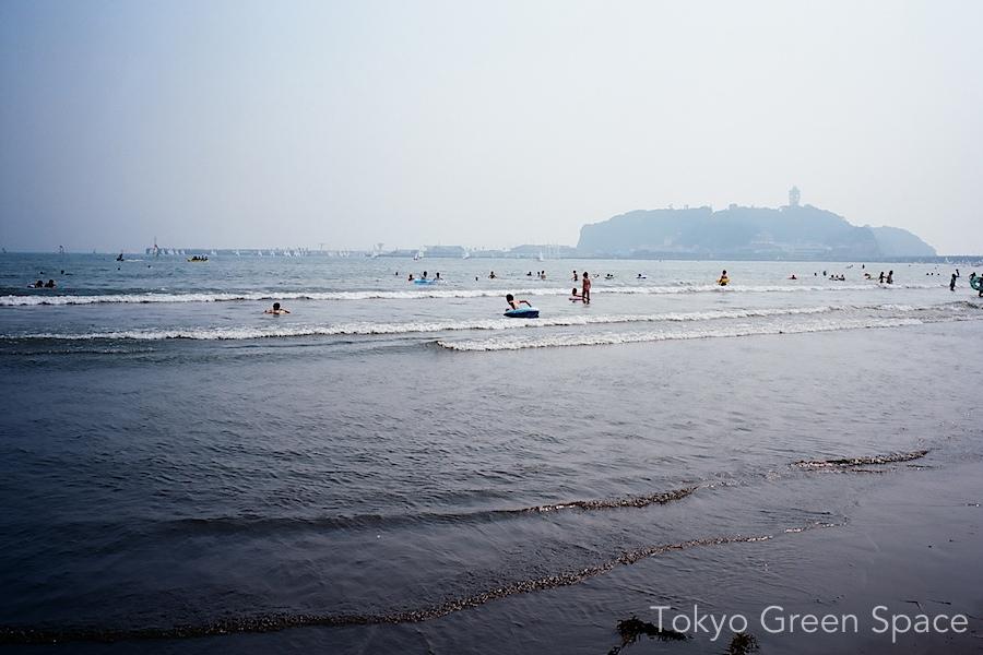 enoshima_beach