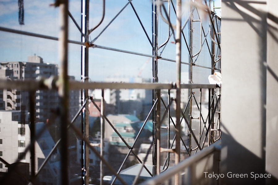 scalfolding_balcony_view