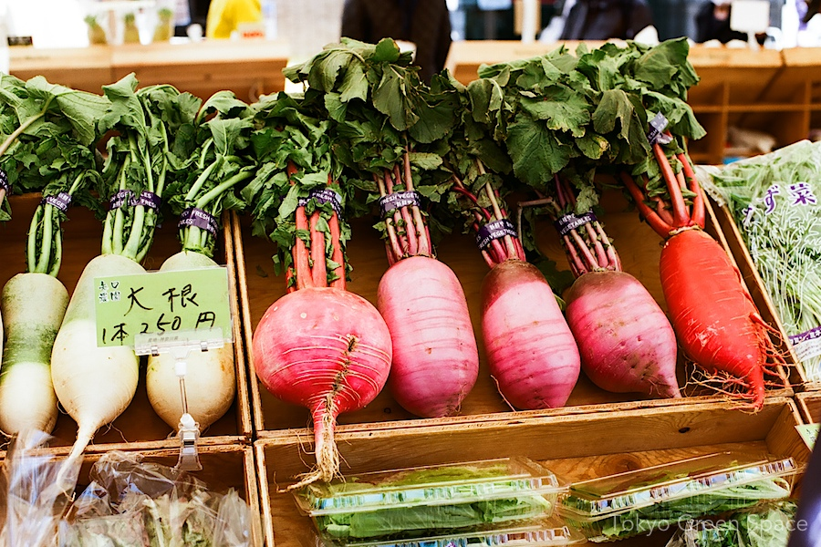 colorful_daikon_unu_farmersmarket