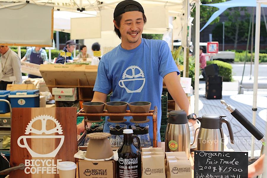 bicycle_coffee_tokyo_farmers_market_aoyama