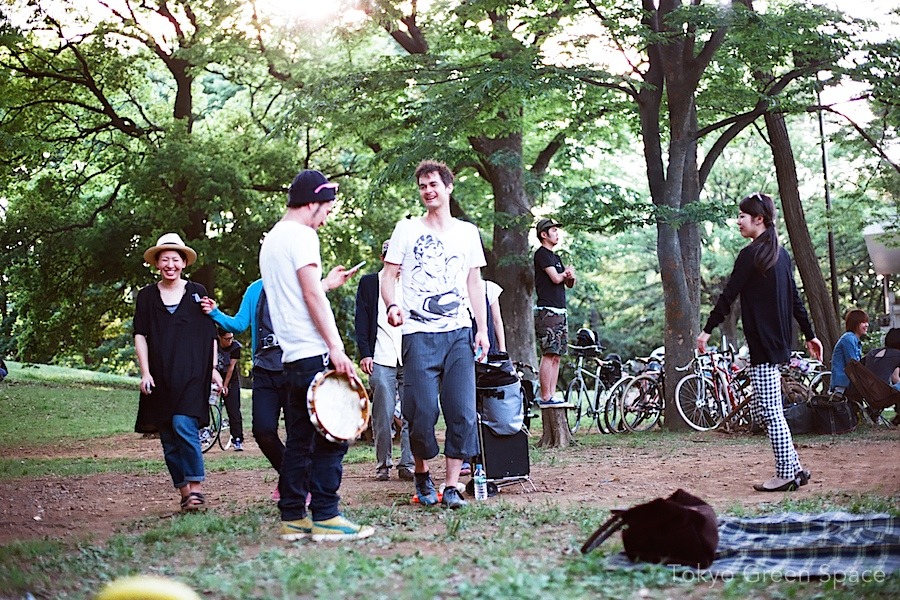 lug_bike_party_yoyogi_park
