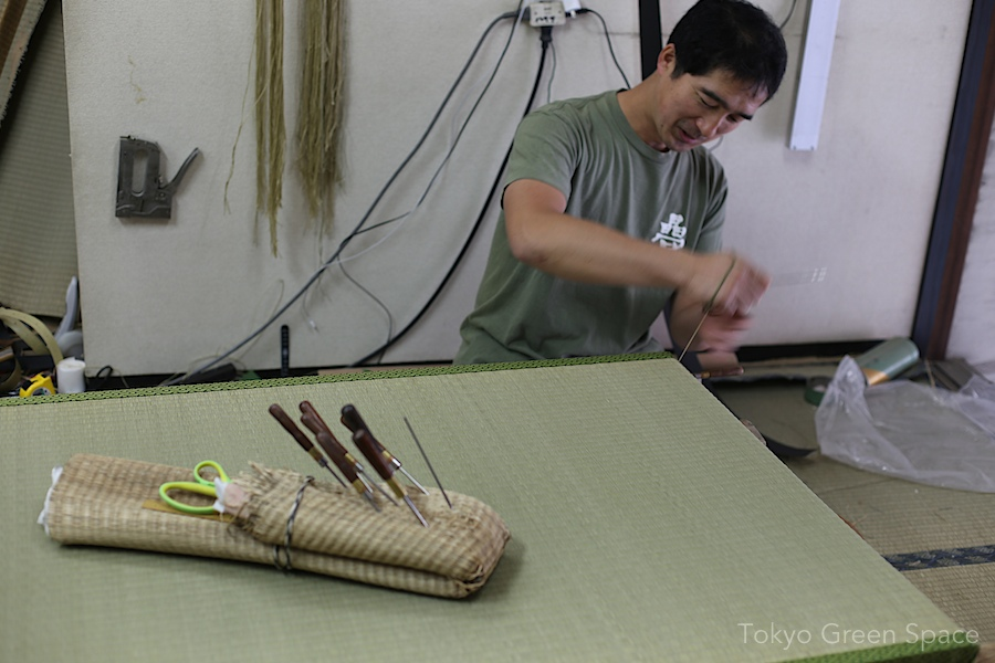 tatami_shop_making