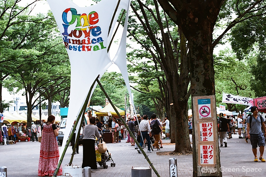 one_love_jamaica_yoyogi_park