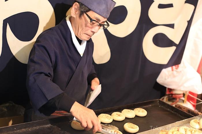 shijimi_vendor_tori_no_ichi_hanazono